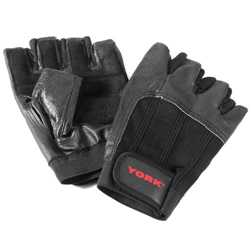Answer WEIGHT GLOVES