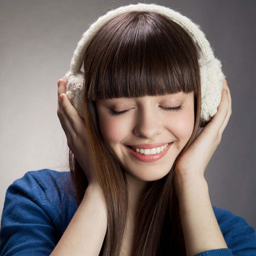 Answer EAR MUFFS