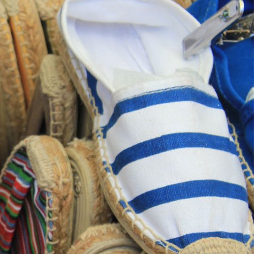 Answer ESPADRILLE