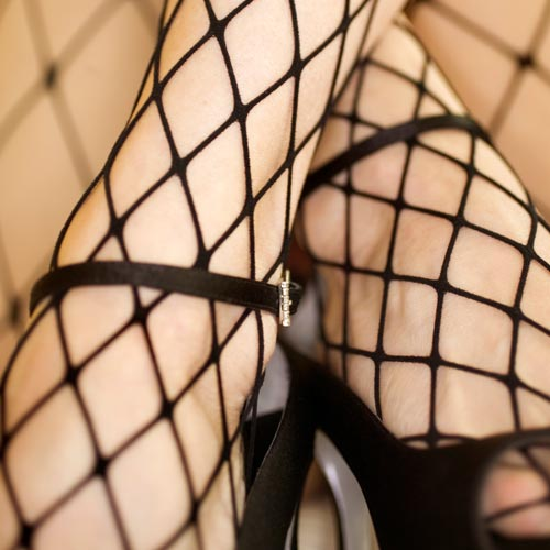 Answer FISHNETS