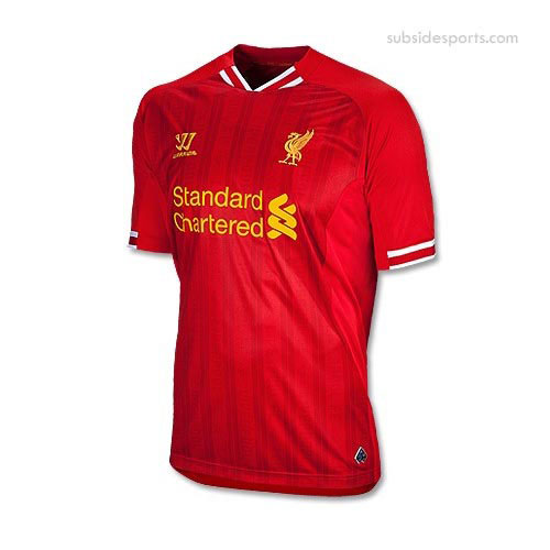Answer LIVERPOOL FC