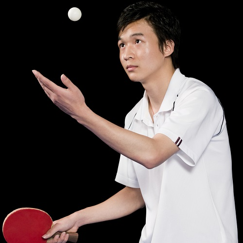 Answer TABLE TENNIS