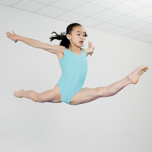 Answer GYMNASTICS