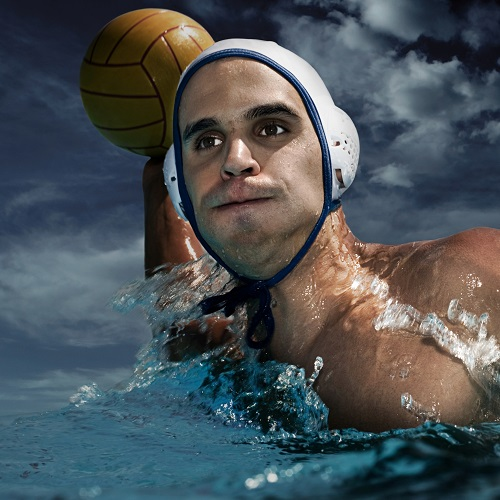 Answer WATER POLO