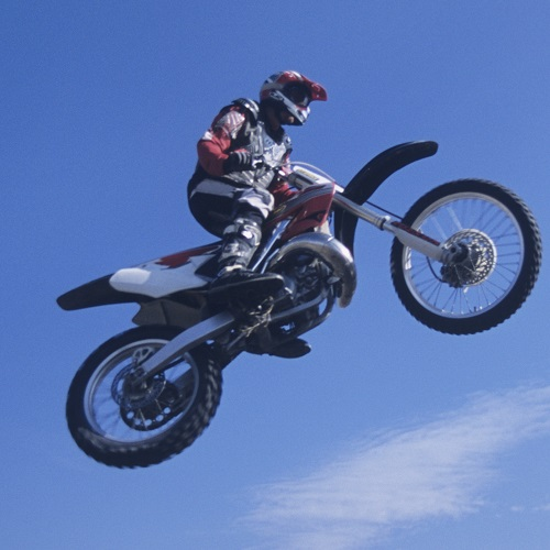 Answer MOTOCROSS