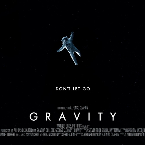 Answer GRAVITY