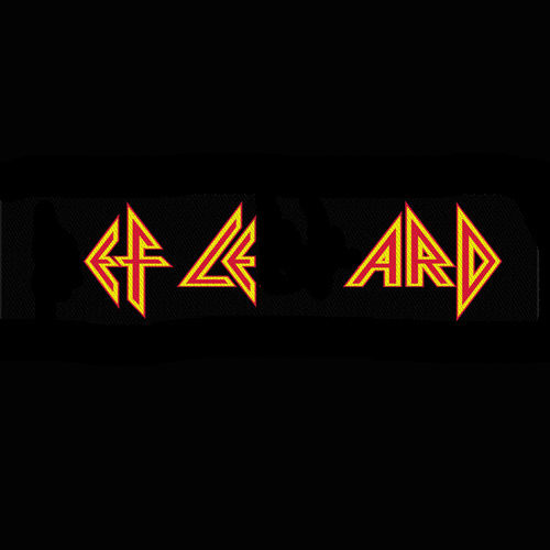 Answer DEF LEPPARD