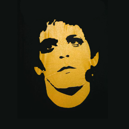 Answer LOU REED