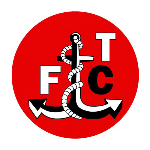 Answer FLEETWOOD TOWN
