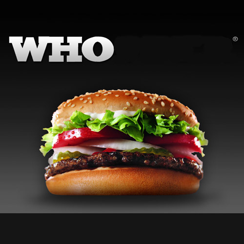 Answer WHOPPER